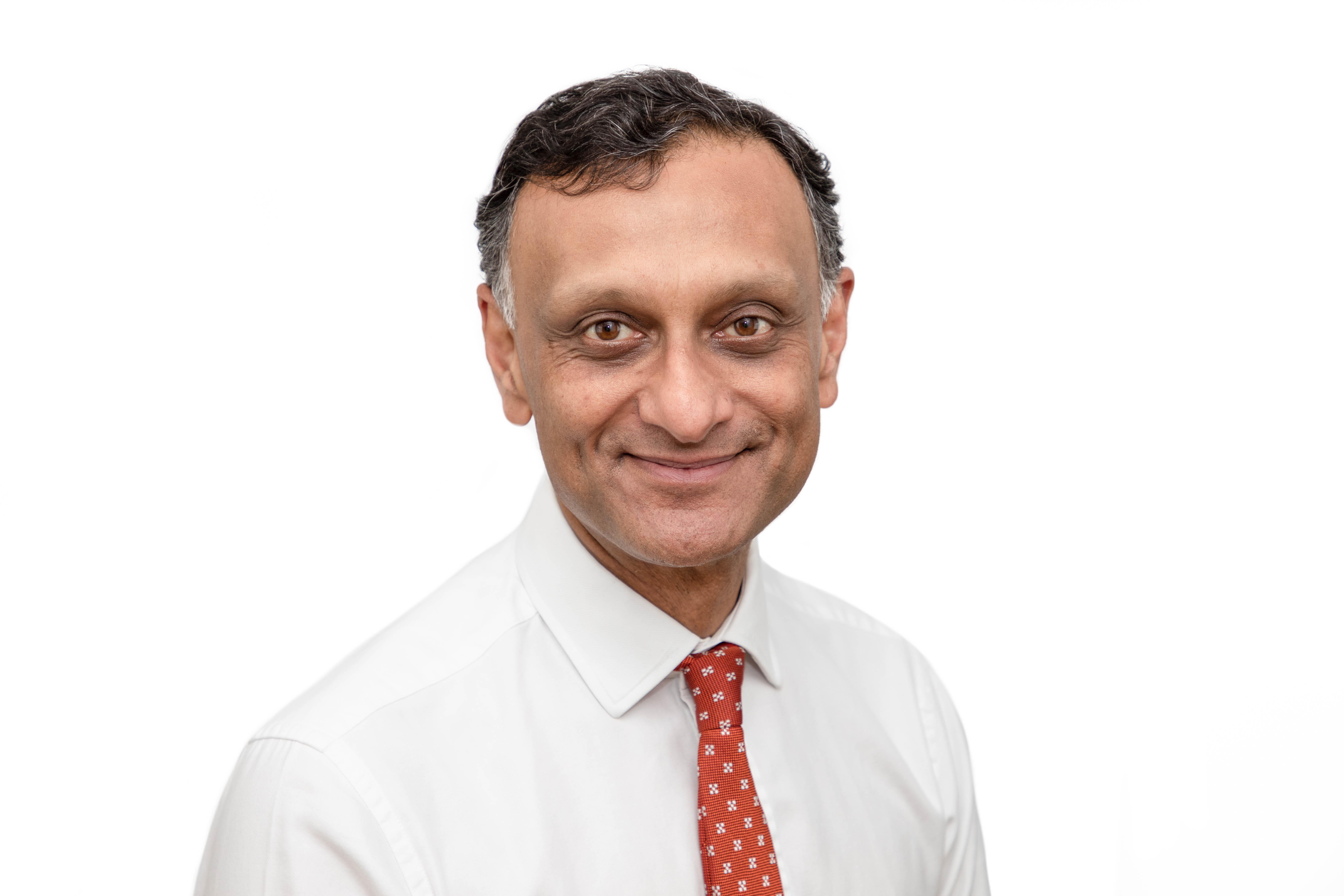 Dr Sanjeev Patel - Parkside Hospital