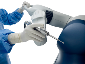 PARKSIDE PRIVATE HOSPITAL INTRODUCES PIONEERING ROBOTIC-ARM ASSISTED