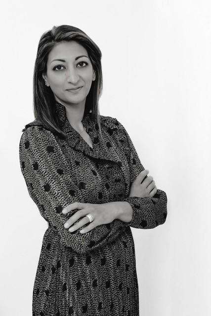 Ms Roopa Navani