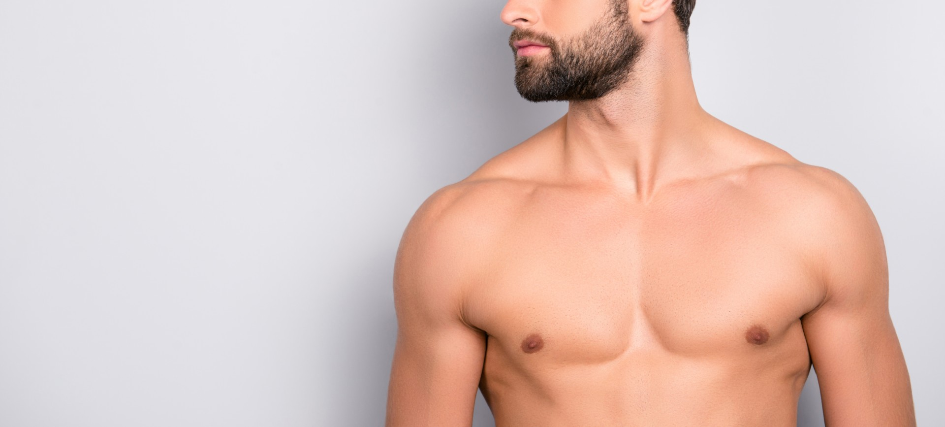 Male Chest Reduction Gynaecomastia Parkside Hospital