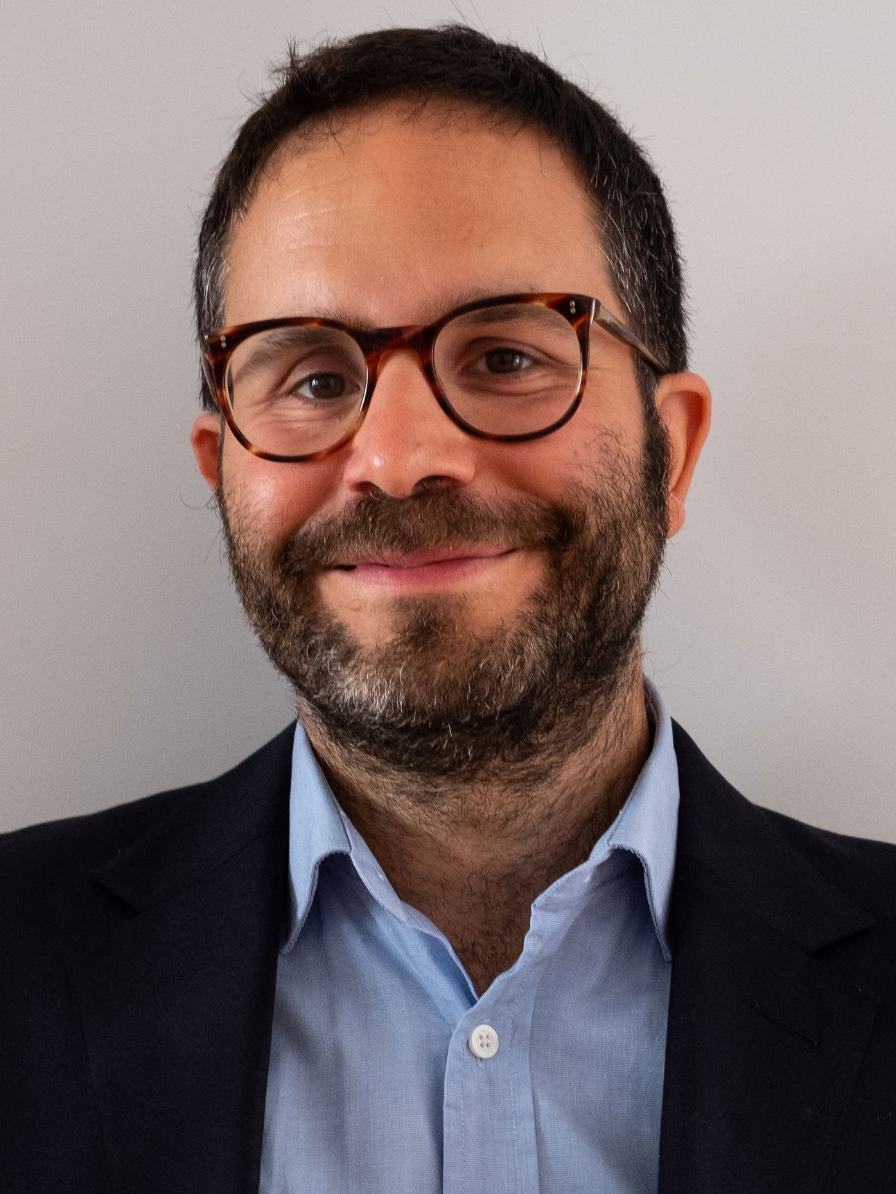 Dr Pablo Garcia Reitboeck